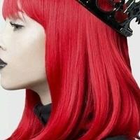 Manic Panic Inferno Hair Color