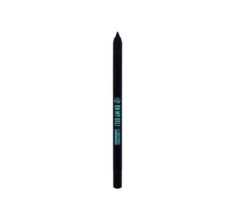 W7 Cosmetics Oh My Gel Waterproof Eyeliner