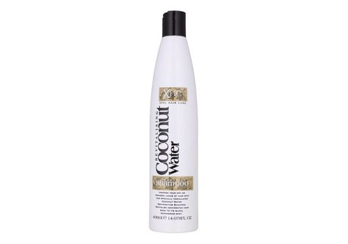 XBC Coconut Water Shampoo