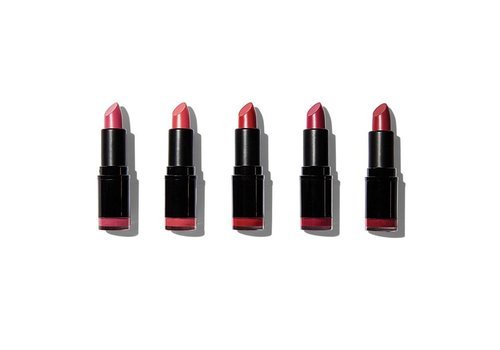 Revolution Pro Lipstick Collection Matte Reds