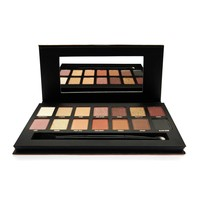 W7 Romanced Eyeshadow Palette