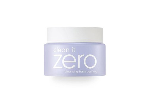 Banila Co. Clean it Zero Cleansing Balm Purifying