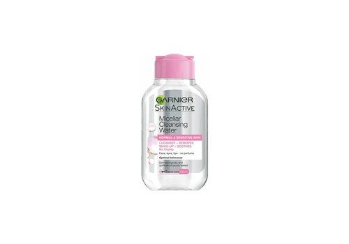 Garnier Skincare Micellair Water Normal & Sensitive Skin 100 ml