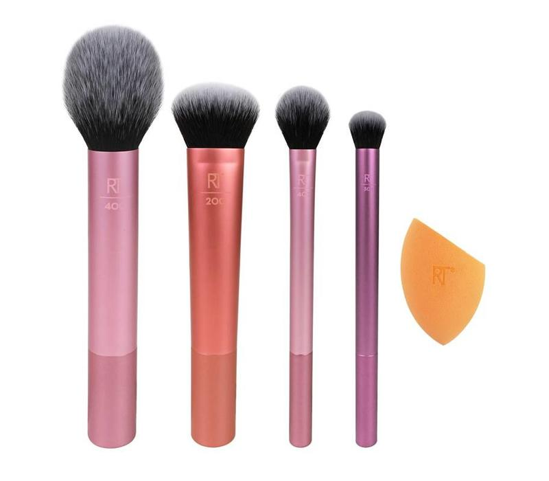 Real Techniques Everyday Essential Set