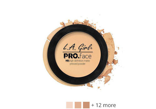 LA Girl Pressed Powder