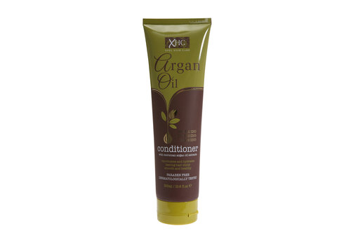 XBC Argan Oil Conditioner