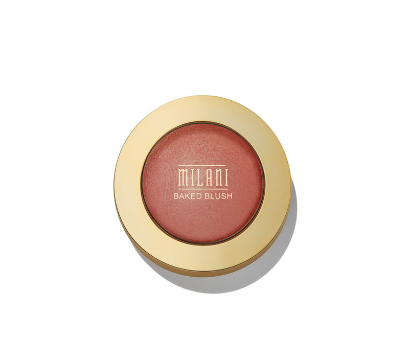 Milani Baked Blush Sunset Passione 15