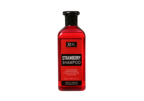 XBC Strawberry Shampoo