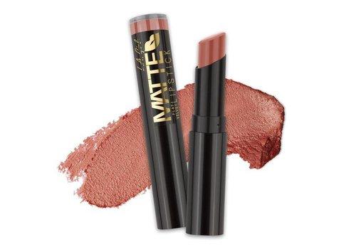 LA Girl Matte Lipstick Snuggle