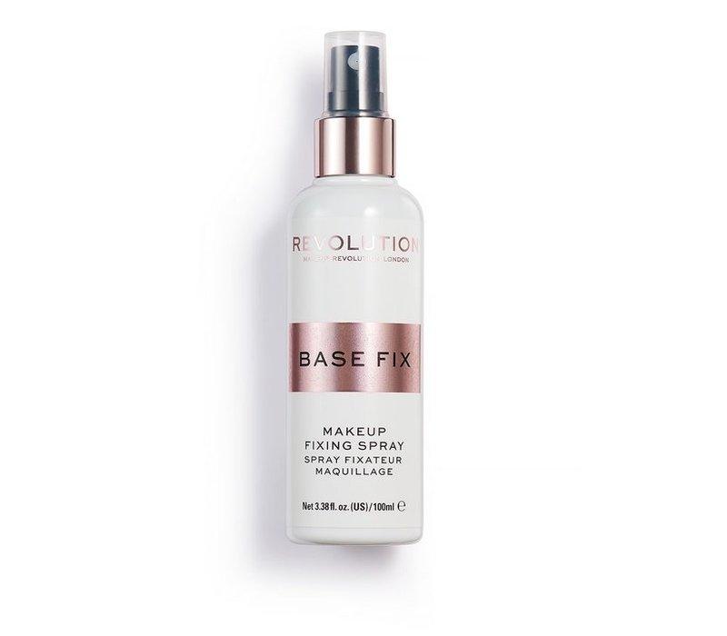 Makeup Revolution Pro Fix Makeup Fixing Spray 100ml