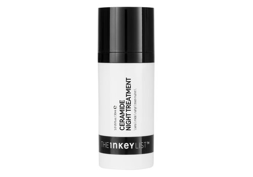 The Inkey List Ceramide Night Treatment