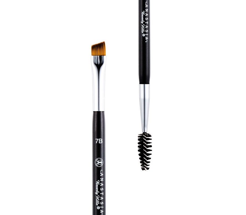 Anastasia Beverly Hills #7B Duel-Ended Angled Brush
