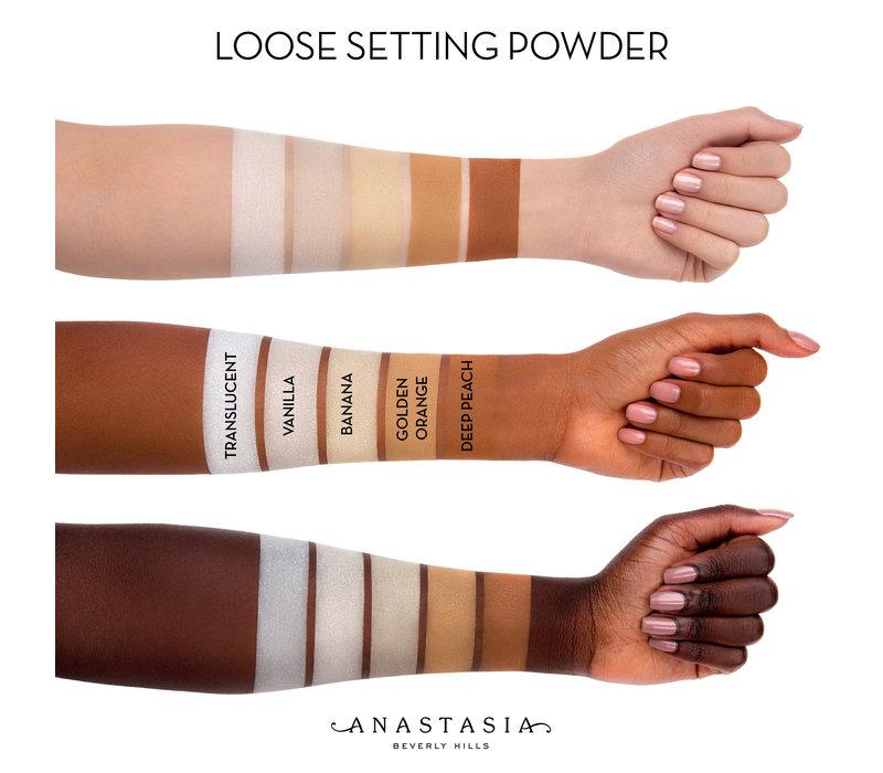 Anastasia Beverly Hills Loose Setting Powder