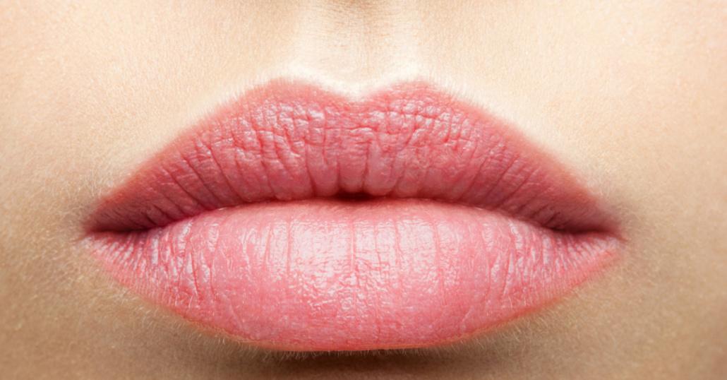 Tips voor volle natuurlijke lippen!