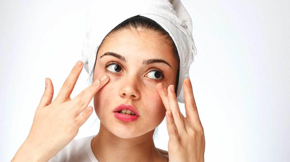 Wat te doen bij een droge huid?