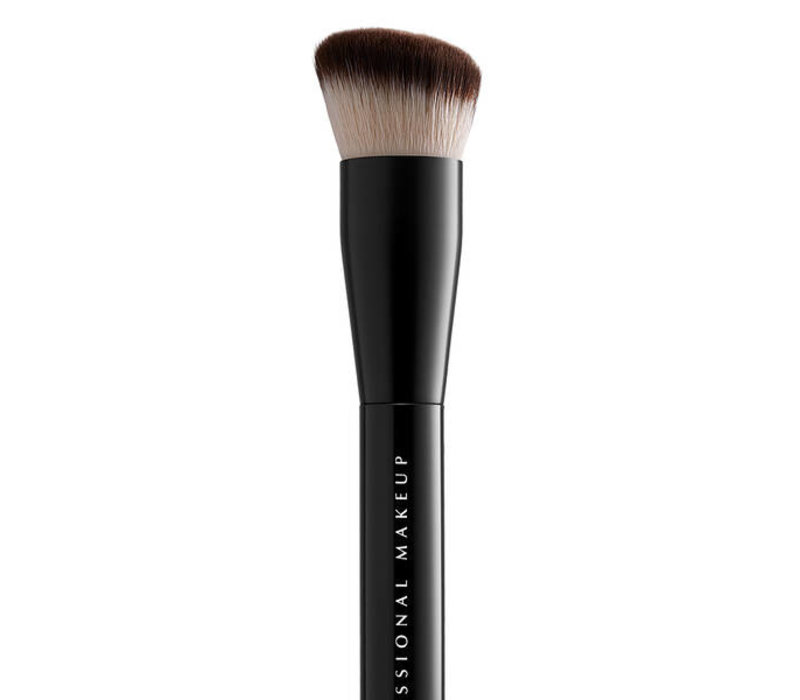 NYX Cosmetics Can't Stop Won't Stop Foundation Brush