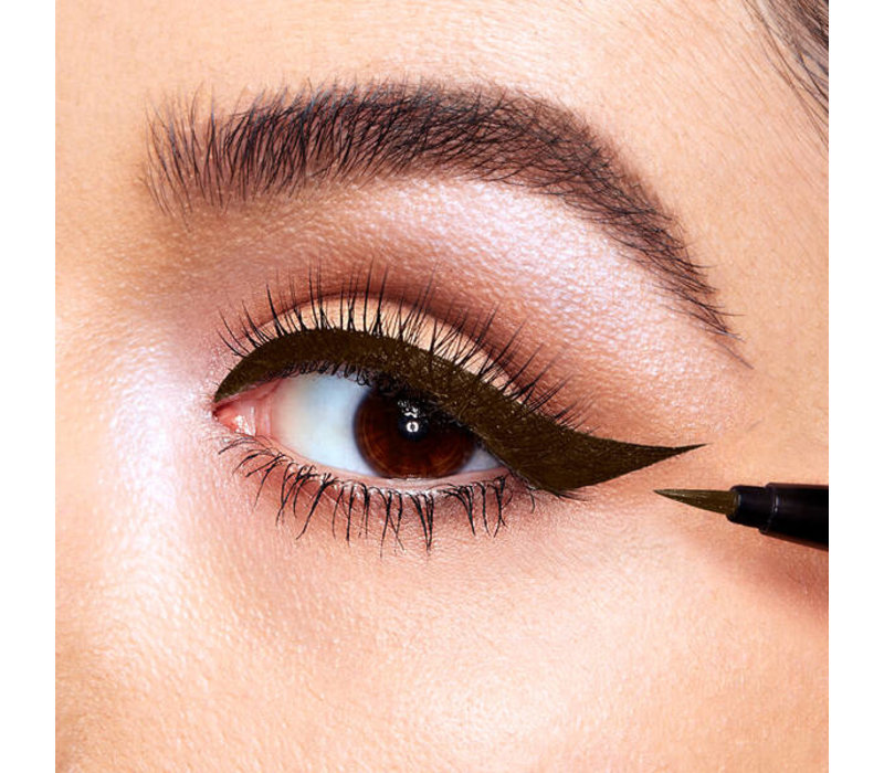 NYX Cosmetics Epic Ink Liner Black