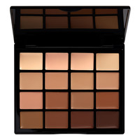 NYX Cosmetics Pro Foundation Palette
