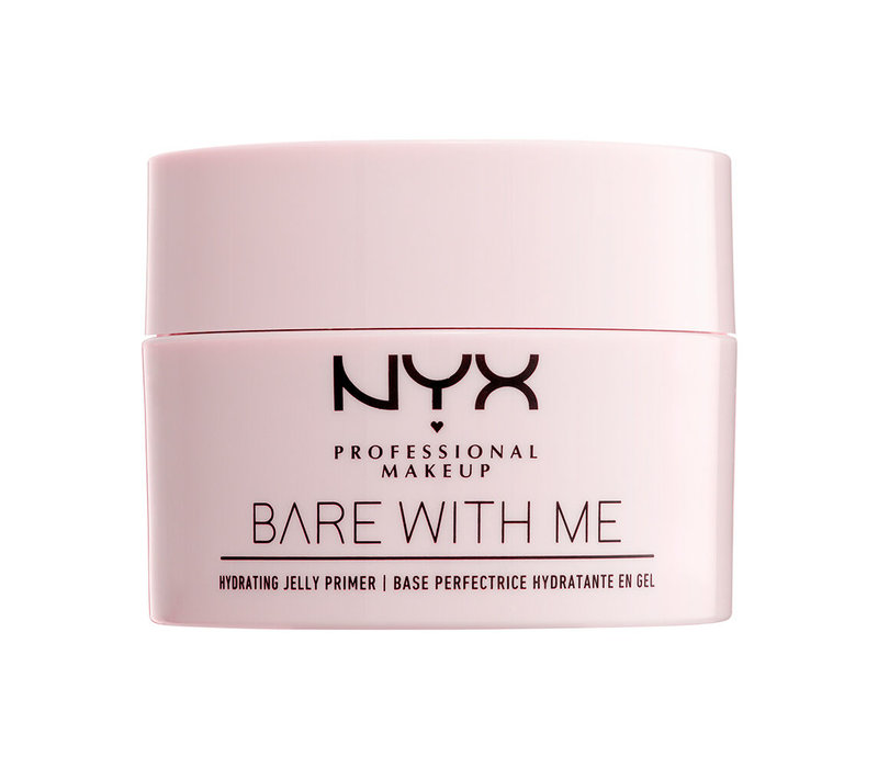 NYX Cosmetics Bare With Me Hydrating Jelly Primer