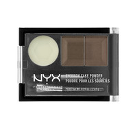 NYX Professional Makeup Eyebrow Cake Powder