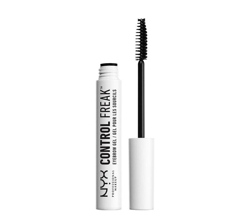 NYX Cosmetics Control Freak Eye Brow Gel Clear