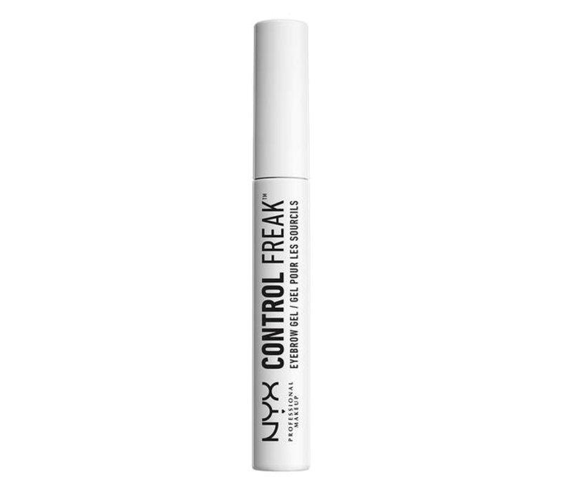 NYX Professional Makeup Control Freak Eye Brow Gel Clear