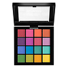 NYX Professional Make Up NYX Cosmetics Ultimate Shadow Palette Brights