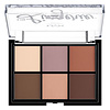 NYX Professional Make Up NYX Cosmetics Lingerie Shadow Palette