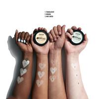 NYX Cosmetics High Definition Finishing Powder Translucent