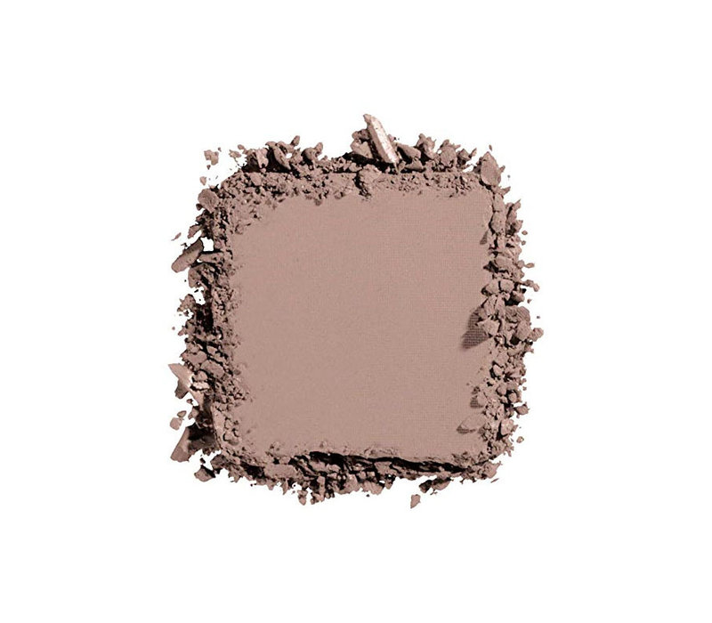 NYX Professional Makeup Sweet Cheeks Creamy Powder Blush Matte So Taupe
