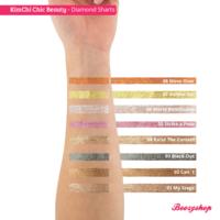 KimChi Chic Beauty Diamond Sharts 05 Strike a Pose