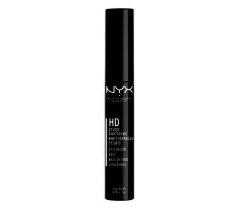 NYX Cosmetics HD Eye Shadow Base