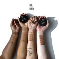 NYX Cosmetics Matte Body Bronzer Deep Tan