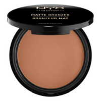 NYX Professional Makeup Matte Body Bronzer Dark Tan