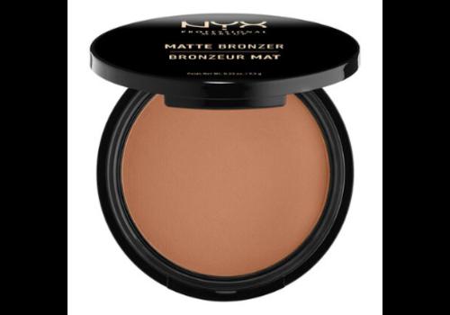 NYX Professional Make Up Matte Body Bronzer Dark Tan