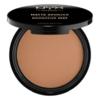 NYX Professional Make Up NYX Cosmetics Matte Body Bronzer Medium