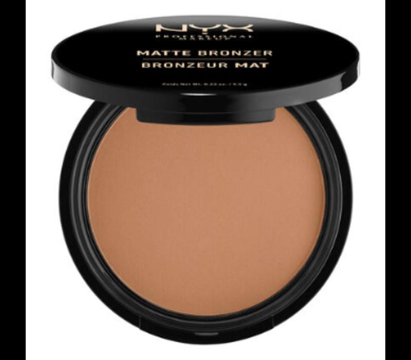 NYX Professional Makeup Matte Body Bronzer Medium
