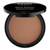 NYX Professional Make Up NYX Cosmetics Matte Body Bronzer Deep
