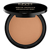 NYX Professional Make Up NYX Cosmetics Matte Body Bronzer Light