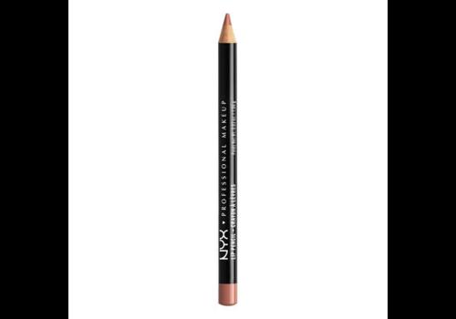 NYX Professional Make Up Slim Lip Pencil Peekaboo Neutral