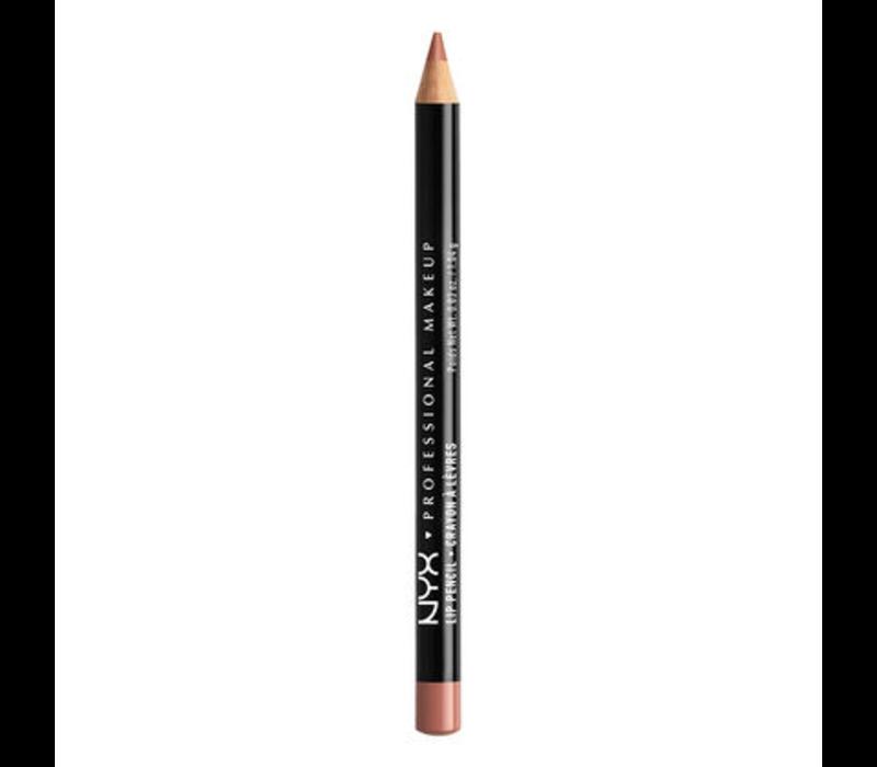 NYX Cosmetics Slim Lip Pencil Peekaboo Neutral