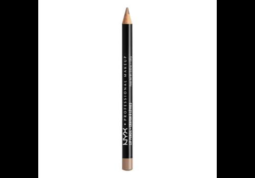 NYX Professional Make Up Slim Lip Pencil Brown