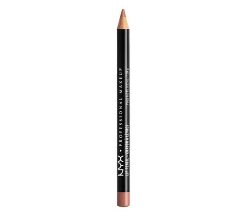 NYX Professional Makeup Slim Lip Pencil Natural