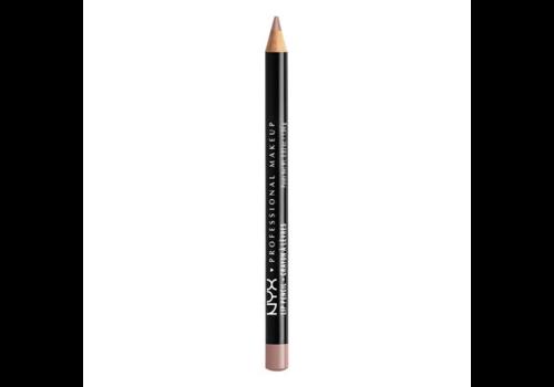 NYX Professional Make Up Slim Lip Pencil Mauve