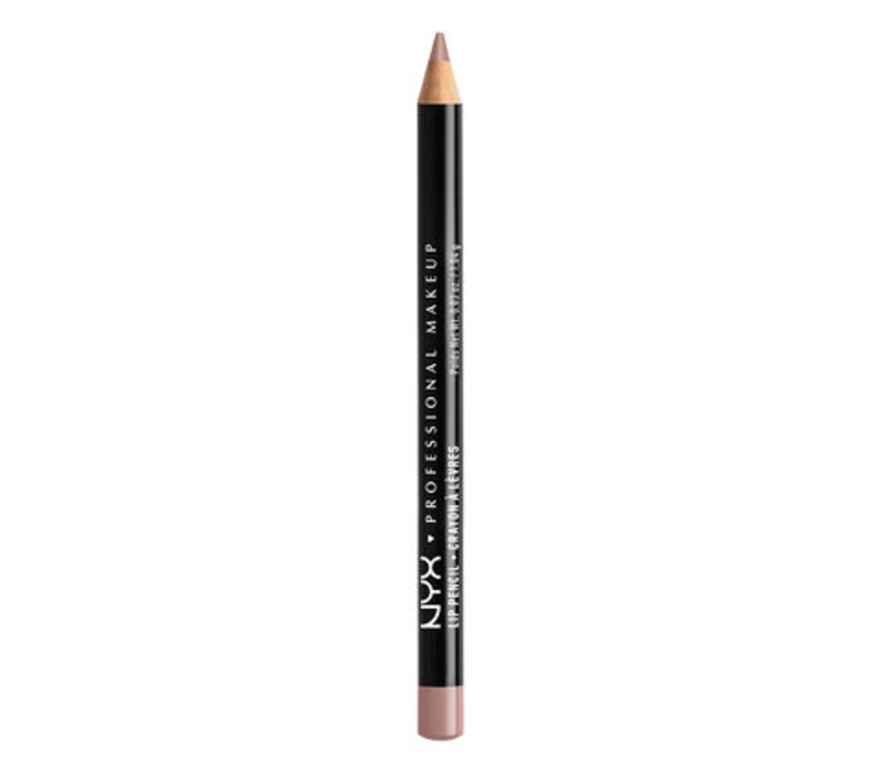 NYX Cosmetics Slim Lip Pencil Mauve