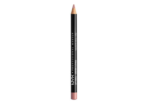 NYX Professional Makeup Slim Lip Pencil Pale Pink