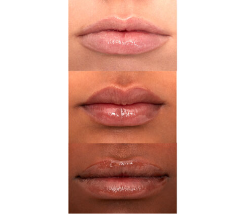 NYX Cosmetics Filler Instinct Plumping Lip Polish Let's Glaze