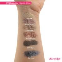 NYX Professional Makeup Metallic Glitter Beauty Beam