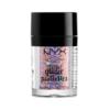 NYX Professional Make Up NYX Cosmetics Metallic Glitter Beauty Beam