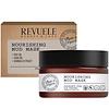 Revuele Revuele Vegan & Organic Nourishing Mud Mask